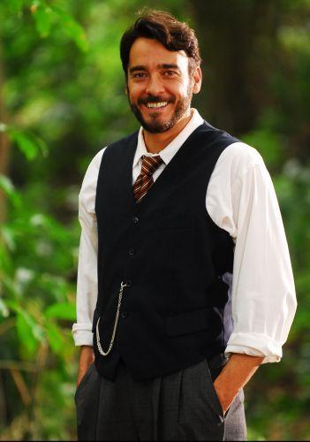 Alexandre Borges / ator