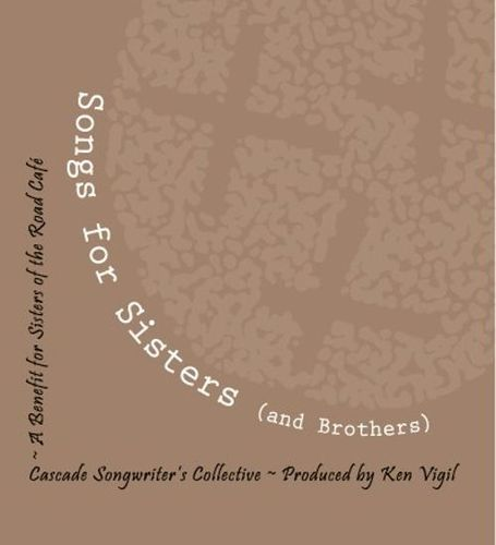 Cascade Songwriter's Collective: Songs for Sisters [CD]