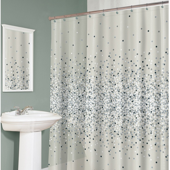 23 best Shower Curtains images on Pinterest | Vinyl shower ...