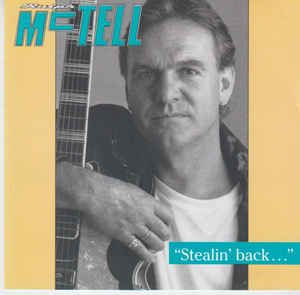 Ralph McTell - 'Stealin' Back...' (Essential Records)