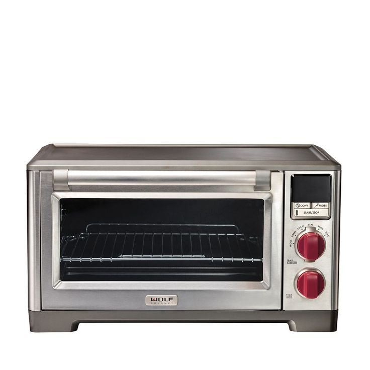 Countertop Oven Range : ... about Wolf Stove on Pinterest Storage Spaces, Stoves and Storage