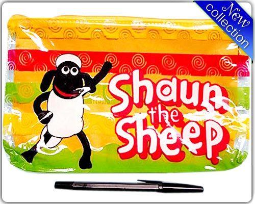 Dompet-Kosmetik Double-Shaun-Sheep-(1-bh) Rp 8.900 FAST RESPON / ORDER hubungi:  website: www.tokoaksesorisku.com hp.082344151501(Kakao/Line/Sms/Call)