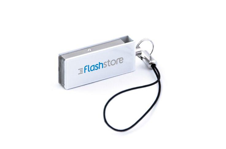 USB Flash Drive: model FS-030