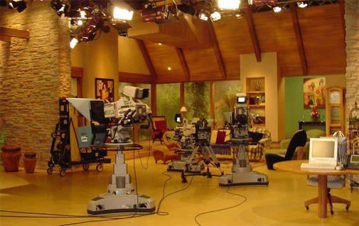 Televisión en Vivo: TeleFutura de Miami