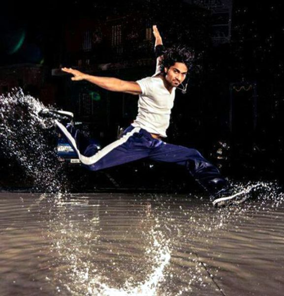 Abcd film download song