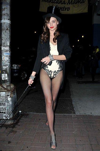 Celebrity Halloween Costumes 2014 – Best & Worst Ideas (Glamour.com UK)