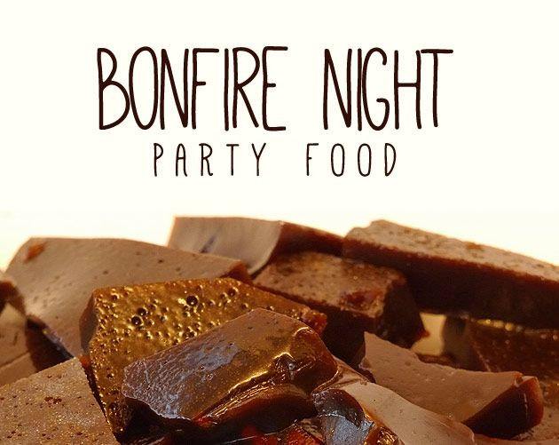 Bonfire Night Party Food | LiveLifeForLess | NetVoucherCodes.co.uk