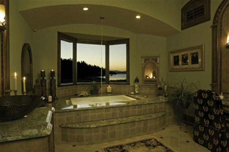 Astonishing Suburban Home Living Room
