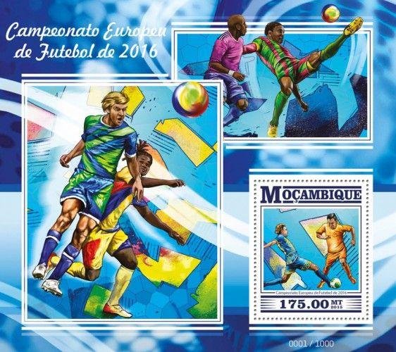 MOZ15311b European Football Championship 2016