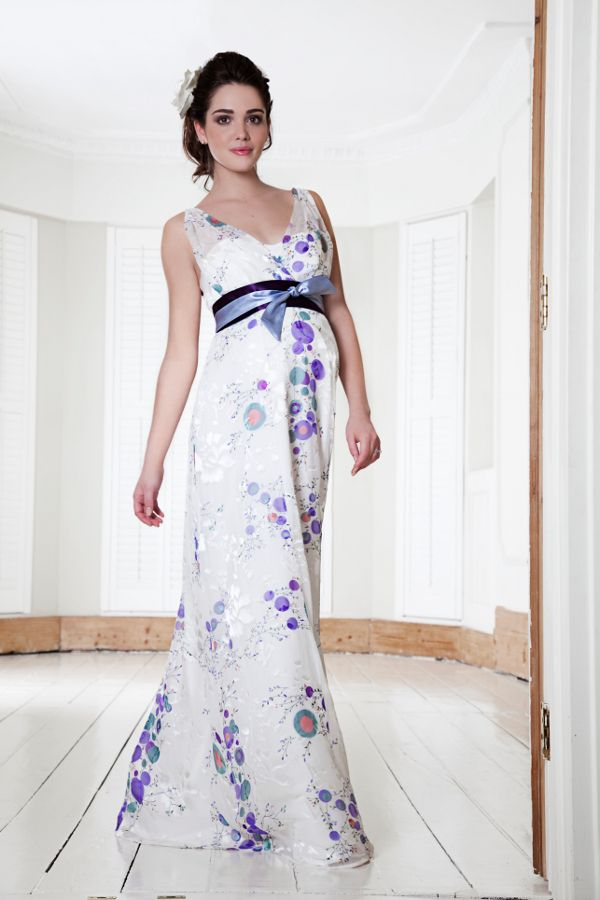Babyology Exclusive – Tiffany Rose special occasion maternity wear launches Australian website