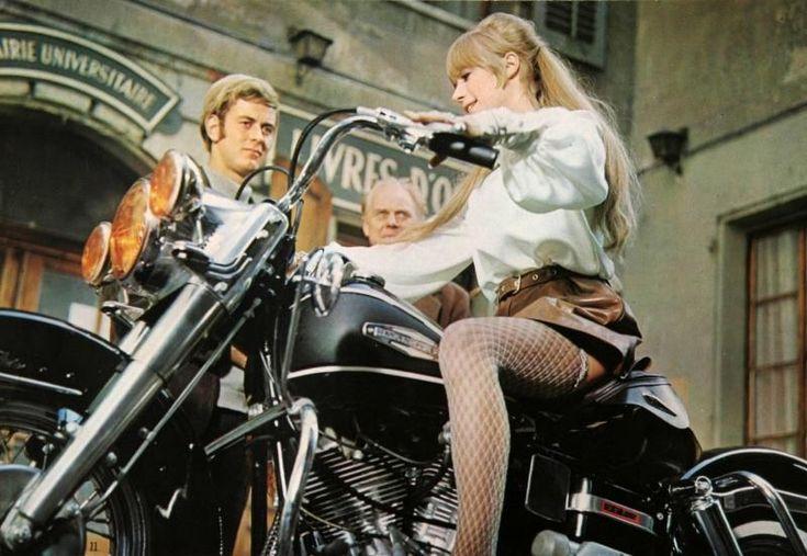 Brigitte-Bardot-Harley-Davidson-Wild-Magazine  Personajes -8385