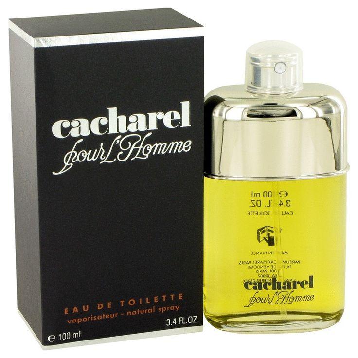 Cacharel Cacharel Masculino Edt 100ml - https://www.dgstores.com.br/cacharel-cacharel-masculino-100ml-edt