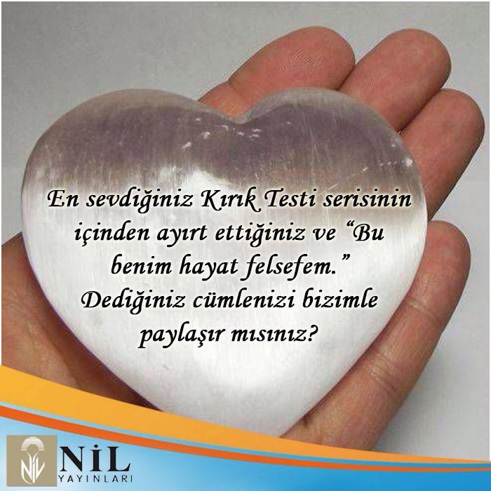 Kırık Testi #kalp #islam