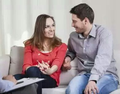 Asesoria matrimonial - la Asesoría Matrimonial brinda a la pareja la oportunidad de comunicarse segun conjuntos de valores y aportando un significado.