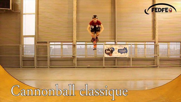 Tutoriel - Cannonball