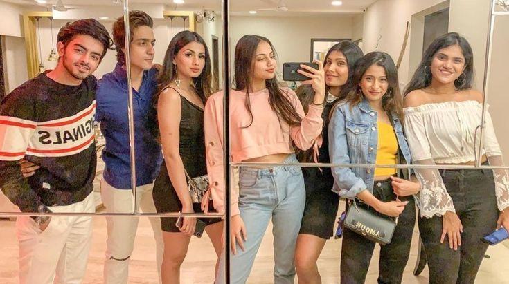 Squad Goals😍