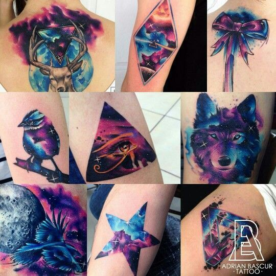 32 best tattos images on pinterest for Tattoo shops topeka ks