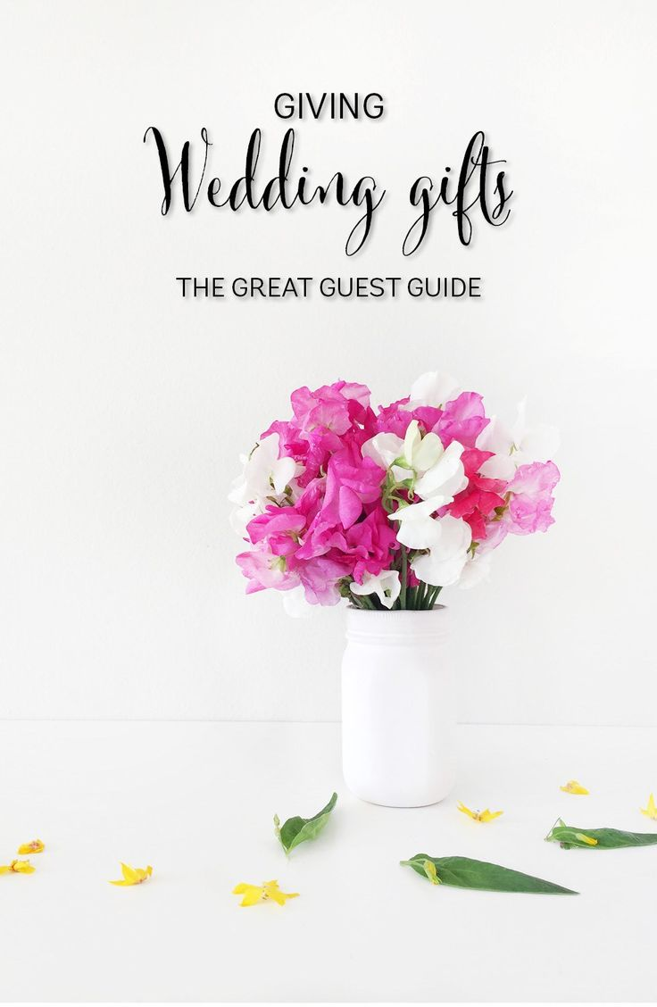 Wedding gift ideas - frequently asked questions from guests re. wedding gifts http://www.southernbride.co.nz/wedding-gift-etiquette-faqs/