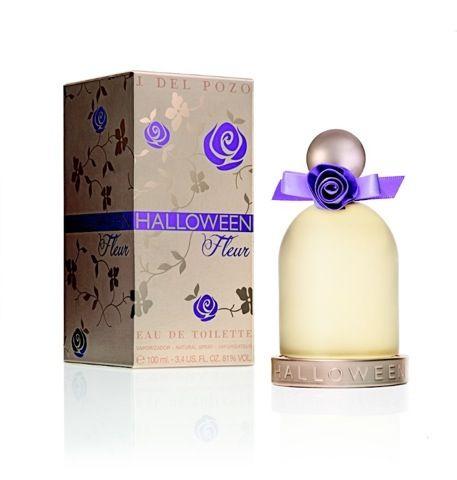 Lo nuevo de @moureycia #CasaMoure el #lanzamiento de #HalloweenFleur #JesusdelPozo #perfumes