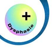 Association regroupant la dysphasie, la dyspraxie, les troubles primaires du langage, ou les autres handicaps du même type (trouble du traitement auditif, trouble d'adaptation, et/ou d'apprentissage, et/ou de langage)