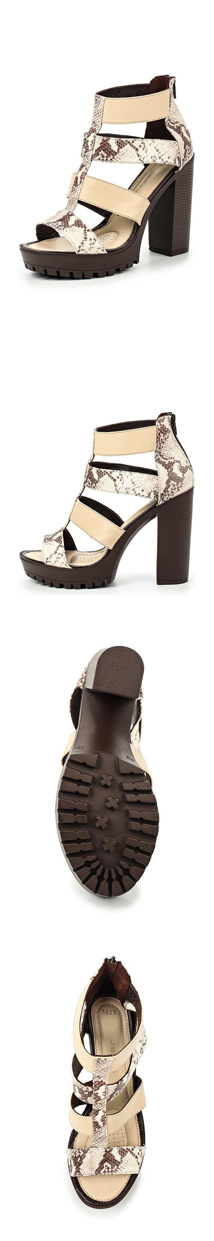 Женская обувь босоножки Allegri за 9599.00 руб.