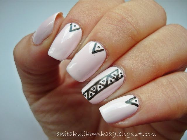 Nail Art Pen from BPS http://anitakulikowska89.blogspot.com/2015/07/born-pretty-store-nail-art-pen-i.html