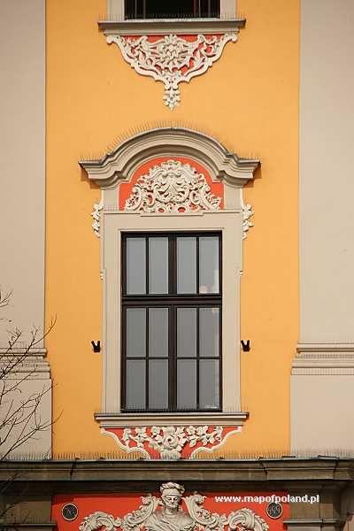 Kamienica Margrabska - Kraków