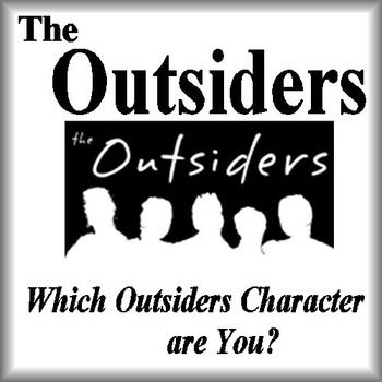 the outsiders literature guide answer key