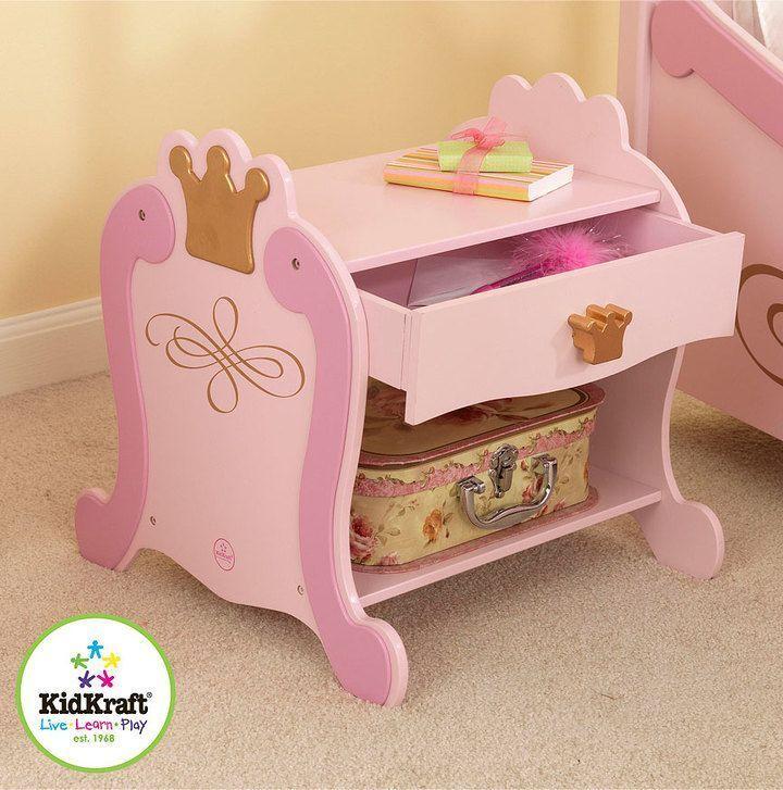 Kid Kraft Princess Toddler Table Deco Chambre Princesse Mobilier Pour Chambre Fille Chambre Fille Princesse