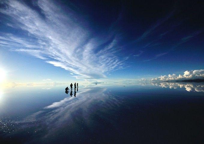 第二のウユニ塩湖?死ぬまでに行ってみたい世界のまだ見ぬ秘境5選 | RETRIP