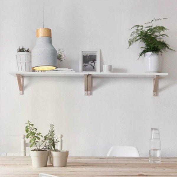 Abby Concrete Design Pendant Ceiling Light Chandelier