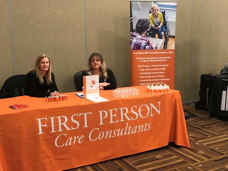Today and Friday, MCFI affiliate First Person Care