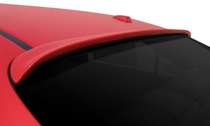 2007 - 2011 Toyota Camry Custom Style Roofline Spoiler  http://www.sportwing.com/rlur-cam07-toyota-camry-custom-style-roofline-spoiler