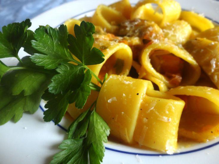 Pasta carciofi, pomodorini e zafferano | Ricetta light strepitosa!