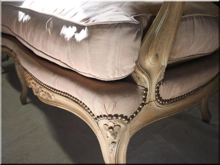 antik bútor, 15. lajos bútor
