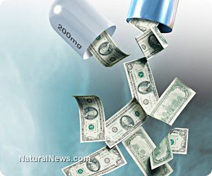 Eli Lilly accused of spending millions of dollars to bribe doctors in China @ http://www.naturalnews.com/041898_Eli_Lilly_doctor_bribes_China.html