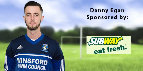 Danny Egan sponsored by http://www.subway.co.uk/store-finder/store-detail.aspx?sid=453055226