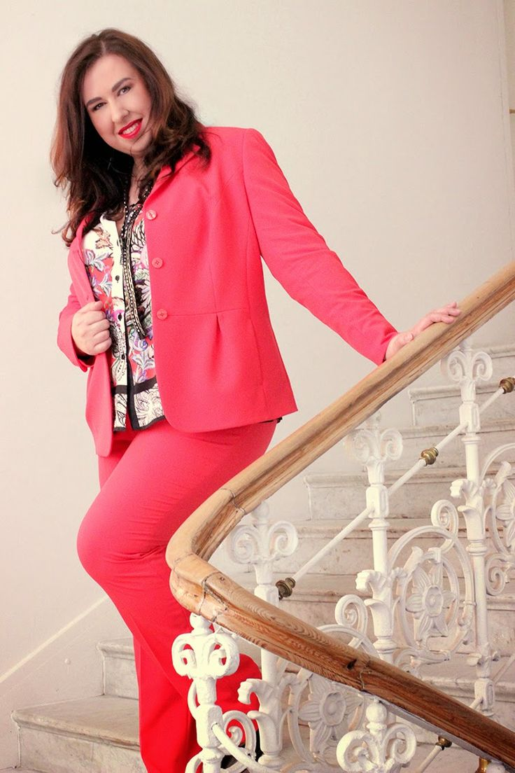 Plus Size Fashion and Style
