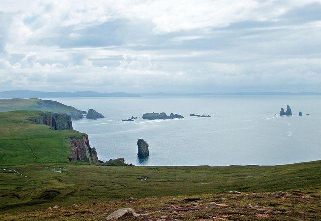 Vado alle Shetland: l'antidocumentario dalle remote isole britanniche