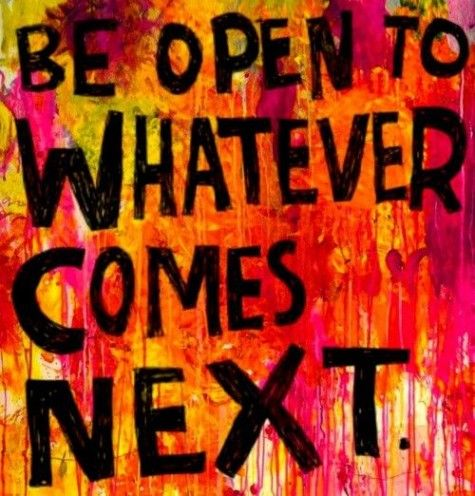 be open.Words Of Wisdom, Open, Remember This, Inspiration, Quotes, True Words, Life Mottos, Living, True Sayings