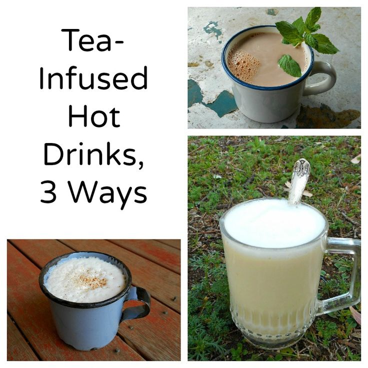 Hot Chocolate Twinings Recipe