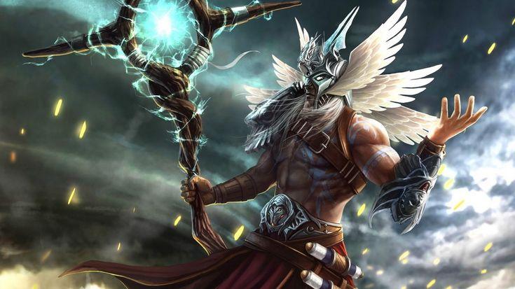 татуировка, мужчина, посох, свитки, наплечник, пояс, магия, крылья, маска