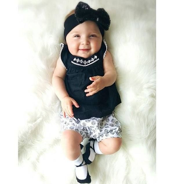 LITTLEST FASHIONISTA, in our Trumpette Ballerina socks.