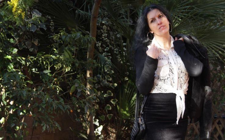 Bianco e nero: primavera e lounguette - Madam Collection  moda e tendenze