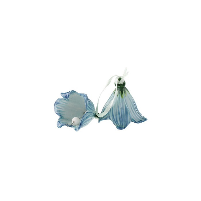 Villeroy & Boch, 'Mini Flower Bells' Bluebell