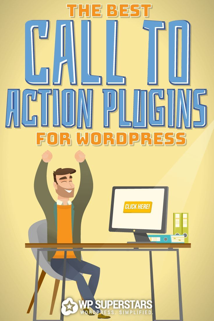6 Great Call To Action Plugins For WordPress