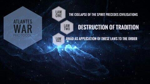 #atlantis #atlantes #laws #interstellar