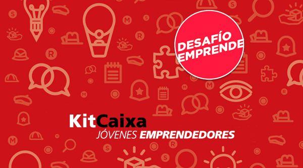 ¿Qué significa ser #emprendedor? // Què significa ser #emprenedor? http://www.educaixa.com/ca/-/kitcaixa-jovenes-emprendedores