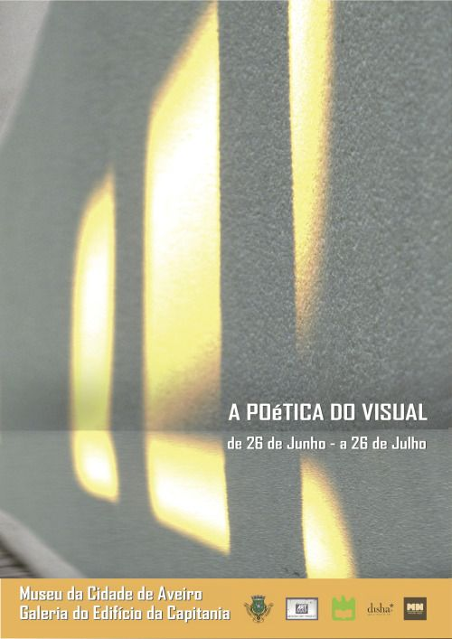 """Art exhibition """"POETRY IN VISUAL"""" AveiroCome see the show.http://projectartmap.com/call-for-artists/"""