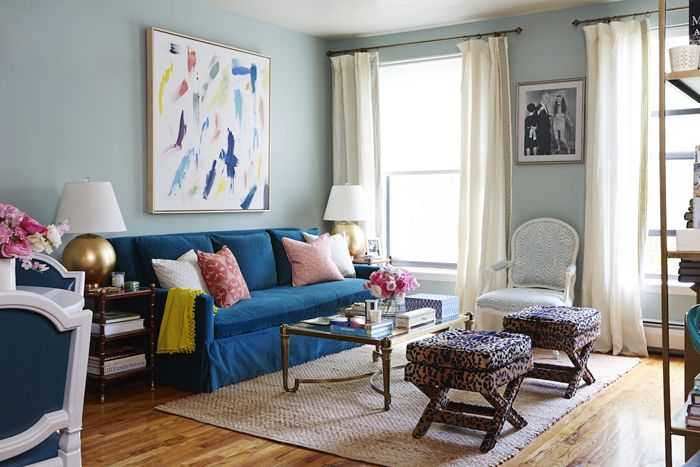My Living Room Makeover – All the Sources Revealed!
